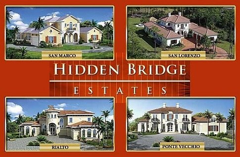 Hidden Bridges